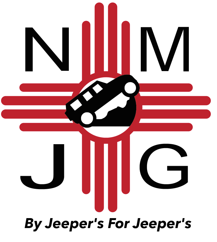 NMJG By Jeepers logo